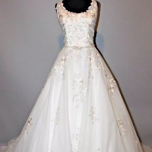 db3d71a8be98 Maggie Sottero Dresses | Adelaide Wedding Gown | Poshmark